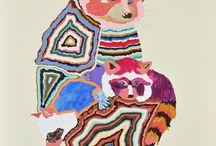 Artists / by Rachelle Burns