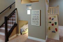 Ideen für's Kinderzimmer