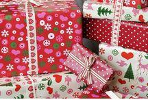 Wrap it up! / by Rebecca Troxel