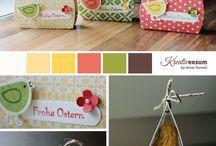 Pasqua-Easter / board che raccoglie idee creative per festeggiare la Pasqua