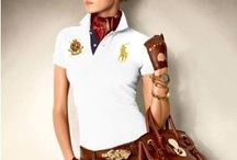 Polo Fashion: What to wear / Nothing like a day at the Polo. Be stunning