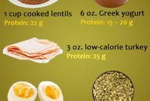 Lydia Snacks - High Protein