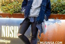 Asian Fashion Inspo