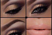 Make up style / Make up