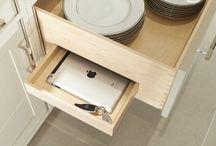 secret drawer