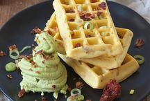 Frühstück Rezepte // Breakfast Recipes / Leckere Rezepte und Ideen für das Frühstück.