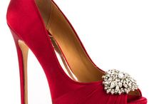 Shoes / Nobody knows why women love shoes so much but I mean how can u not