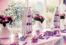 Party ideas / Getting party ideas fro the best party planners around!