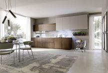 PediniLA Kitchen Cabinet5 / modern kitchen cabinet design
