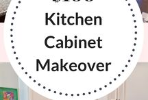 Home Makeovers and Decor / Take a look at the latest home decor trends for some remodel inspiration.