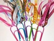 Crafts / by Nancy Moulton