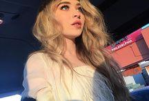 Sassy Sabrina