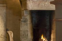 FIRE! FIRE! / fireplaces