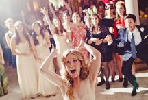 Wedding Receptions / by Lea Nicole Photography
