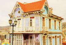 Tours to Valparaiso