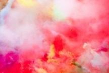 Color / Explosión de color y diseño