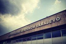 Sommerfeie / Sommerferie i Bosnien