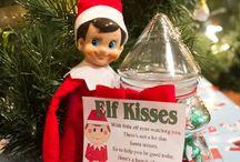 Elf on the Shelf / by Ashley McShane