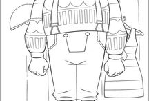 Coloring pages @