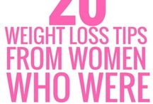 lost weight inspirations