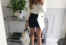 Outfits mint