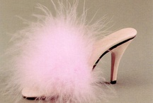 Just the Right Shoe / by Lori Dore'