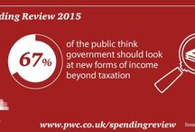 The Autumn Statement and Spending Review 2015