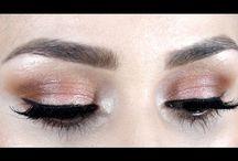 Augenbrauen Tipps & Tricks / Tipps & Tricks rund um schöne Augenbrauen. Pflege, Styling, schminken und mehr.