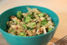 Gluten Free delights! / by Michelle Strickland
