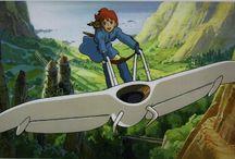 Studio Ghibli World