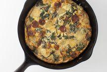 Breakfast Love / Breakfast Recipes