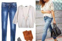 STREET STYLE / women's fashion