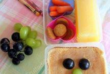 Recetas Saludables / Recetas saludables de @cookandmove y @sazonboricua