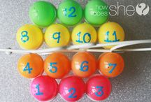 Easter Ideas  / by Shelley Lovato