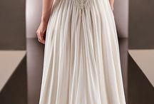 Beautiful Back Wedding Dresses / Wedding dresses with beautiful back details and designs