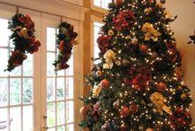 """""""CHRISTMAS"""" / Christmas Home Decor"""