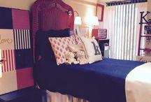Dorm Room / Dorm decorations  / by La-shea Slaydon