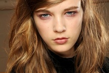 Hairstyles / by ALisa Aristizabal