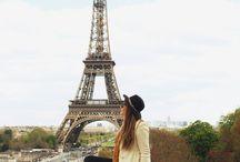 Viagem-Paris