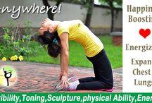 Yoga-universe / ABC & 123