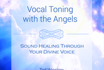 Vocal Toning with the Angels