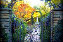 Garden > Garden Design In Different Styles