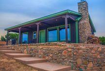 Canyon City Texas Cabin Rental