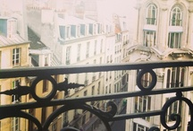 Expat / Dreams of life abroad.