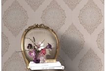 Wall paper love
