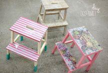 diy with ikea furniture