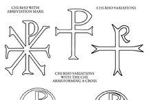 signos sacros
