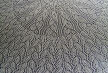 Kunst strikk 1