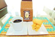#COFFEE / Cafe Santa Ana