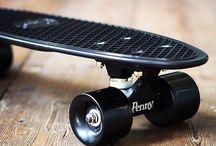 Cool skate things